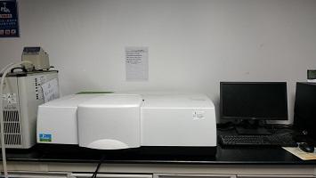 紫外-可见-近红外分光光度计 UV/Vis/NIR Spectrophotometers